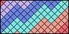 Normal pattern #25381 variation #61555