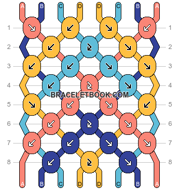 Normal pattern #17440 variation #61580 pattern