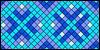 Normal pattern #37066 variation #61581