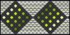 Normal pattern #43666 variation #61583