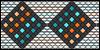 Normal pattern #43666 variation #61584