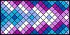 Normal pattern #39123 variation #61591