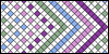 Normal pattern #25162 variation #61599