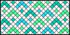 Normal pattern #28474 variation #61605