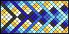 Normal pattern #25509 variation #61607