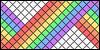 Normal pattern #4766 variation #61612