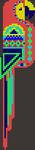Alpha pattern #42790 variation #61623