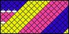 Normal pattern #43616 variation #61629