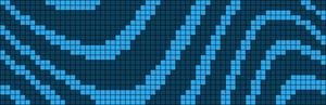 Alpha pattern #23111 variation #61633