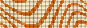 Alpha pattern #23111 variation #61636