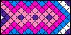 Normal pattern #17657 variation #61637