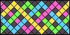 Normal pattern #46 variation #61640