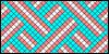 Normal pattern #26386 variation #61655
