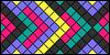 Normal pattern #43644 variation #61667