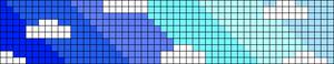 Alpha pattern #43702 variation #61668
