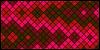 Normal pattern #24719 variation #61674