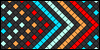 Normal pattern #25162 variation #61684