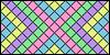Normal pattern #25924 variation #61694