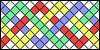 Normal pattern #46 variation #61703