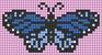 Alpha pattern #43498 variation #61729