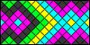 Normal pattern #34272 variation #61732