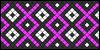 Normal pattern #32084 variation #61737
