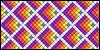 Normal pattern #36083 variation #61745