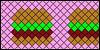 Normal pattern #19258 variation #61750