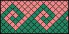 Normal pattern #5608 variation #61754