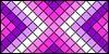 Normal pattern #43305 variation #61755
