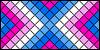 Normal pattern #43305 variation #61756