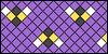 Normal pattern #26399 variation #61762