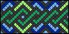 Normal pattern #25692 variation #61772