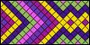 Normal pattern #14072 variation #61797