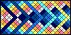 Normal pattern #25509 variation #61802