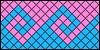Normal pattern #5608 variation #61821