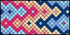 Normal pattern #248 variation #61826