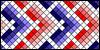 Normal pattern #31525 variation #61871