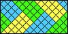 Normal pattern #117 variation #61889