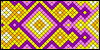 Normal pattern #33319 variation #61892