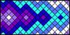 Normal pattern #18 variation #61912