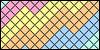 Normal pattern #25381 variation #61919