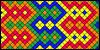 Normal pattern #10388 variation #61922