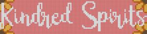 Alpha pattern #41291 variation #61946