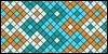 Normal pattern #22803 variation #61970