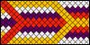 Normal pattern #11861 variation #61971