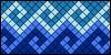 Normal pattern #43493 variation #61988