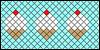 Normal pattern #19396 variation #61990