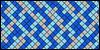 Normal pattern #11259 variation #62017