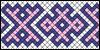 Normal pattern #31010 variation #62023